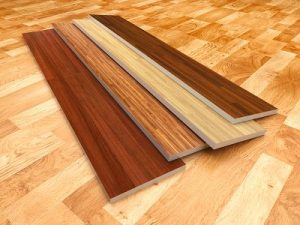 Laminate flooring Dorset